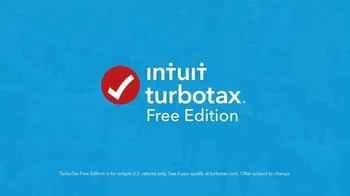 Intuit TurboTax Free Edition TV Spot, 'Dance Workout' - Thumbnail 10