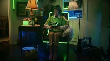 Cricket Wireless 5G TV Spot, 'Grandma Gaming'