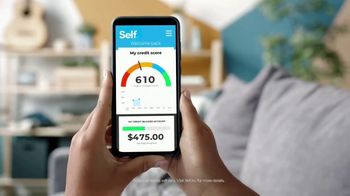 Self Financial Inc. TV Spot, 'Build Your Dreams' - Thumbnail 2