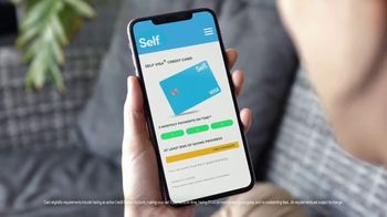 Self Financial Inc. TV Spot, 'Build Your Dreams' - Thumbnail 5