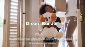 Self Financial Inc. TV Spot, 'Build Your Dreams'