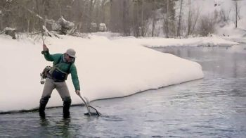 Visit Idaho TV Spot, 'Sun Valley: Life is Better on the River'