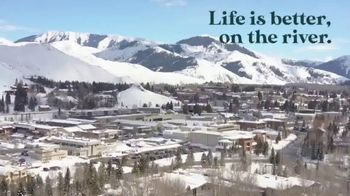 Visit Idaho TV Spot, 'Sun Valley: Life is Better on the River' - Thumbnail 9