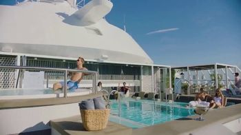 Celebrity Cruises TV Spot, 'Ready for Takeoff' - Thumbnail 7