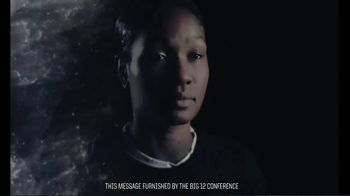 Big 12 Conference TV Spot, 'You See Us Differently: Women's Basketball' - Thumbnail 6