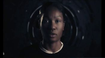 Big 12 Conference TV Spot, 'You See Us Differently: Women's Basketball' - Thumbnail 7