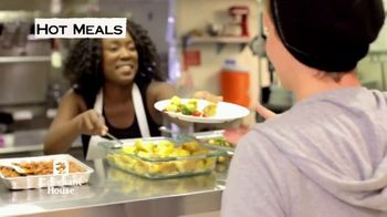Covenant House TV Spot, 'Right Now: Hot Meals' - Thumbnail 6