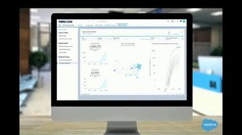 Salesforce TV Spot, 'The Pivot Point: Centrality of Business' - Thumbnail 8
