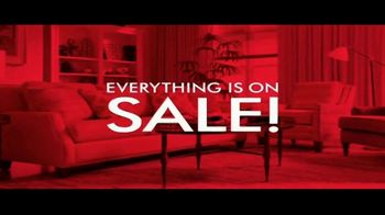 Jennifer Furniture Biggest Presidents Day Event TV Spot, 'Free Items With Select Rooms: $1999.99' - Thumbnail 3
