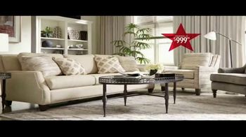 Jennifer Furniture Biggest Presidents Day Event TV Spot, 'Free Items With Select Rooms: $1999.99' - Thumbnail 4