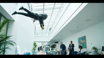 Butterfinger Minis TV Spot, 'BFI: Office Heist'