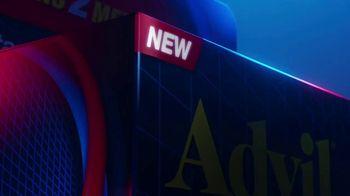 Advil Dual Action TV Spot, 'Advil Plus Acetaminophen' - Thumbnail 2