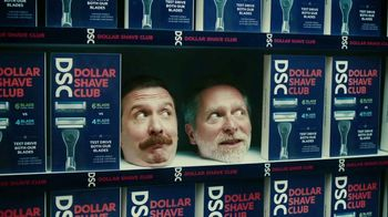 Dollar Shave Club TV Spot, 'There's Two'