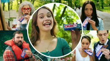 Crunch TV Spot, 'Everyone's Crunching: Friend Zone' - Thumbnail 1