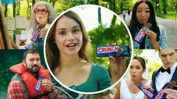 Crunch TV Spot, 'Everyone's Crunching: Friend Zone' - Thumbnail 2