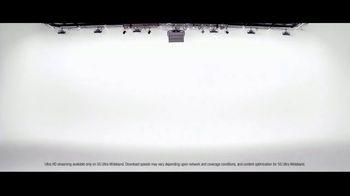 Verizon TV Spot, 'The Next, Next Level: Disney+, 5G and Samsung Galaxy S21+ 5G' - Thumbnail 6