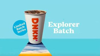 Dunkin' TV Spot, 'Free Coffee Mondays' - Thumbnail 3