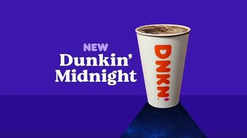 Dunkin' TV Spot, 'Free Coffee Mondays' - Thumbnail 4