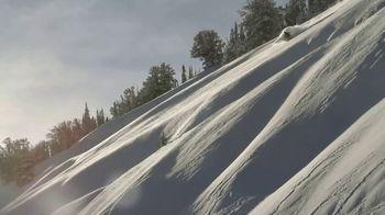 Visit Idaho TV Spot, 'Sun Valley: So Much Terrain, So Few Tracks' - Thumbnail 2