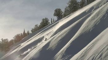 Visit Idaho TV Spot, 'Sun Valley: So Much Terrain, So Few Tracks' - Thumbnail 5