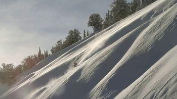 Visit Idaho TV Spot, 'Sun Valley: So Much Terrain, So Few Tracks' - Thumbnail 6