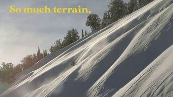 Visit Idaho TV Spot, 'Sun Valley: So Much Terrain, So Few Tracks' - Thumbnail 7