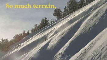 Visit Idaho TV Spot, 'Sun Valley: So Much Terrain, So Few Tracks' - Thumbnail 8