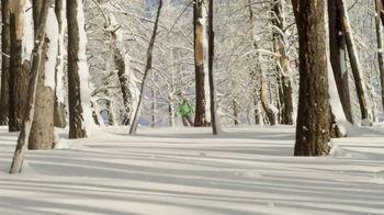 Visit Idaho TV Spot, 'Sun Valley: So Much Terrain, So Little Time' - Thumbnail 1