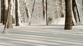 Visit Idaho TV Spot, 'Sun Valley: So Much Terrain, So Little Time' - Thumbnail 4