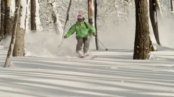 Visit Idaho TV Spot, 'Sun Valley: So Much Terrain, So Little Time' - Thumbnail 6