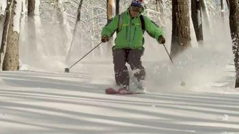 Visit Idaho TV Spot, 'Sun Valley: So Much Terrain, So Little Time' - Thumbnail 7