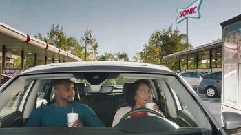 Sonic Drive-In TV Spot, 'That Kick' - Thumbnail 1