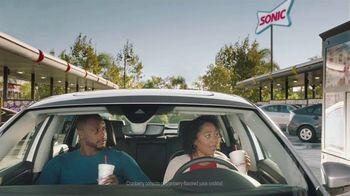 Sonic Drive-In TV Spot, 'That Kick' - Thumbnail 4