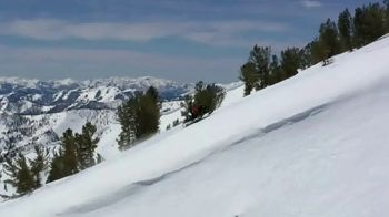 Visit Idaho TV Spot, 'Sun Valley: The Original Zoom!' - Thumbnail 1
