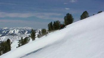 Visit Idaho TV Spot, 'Sun Valley: The Original Zoom!' - Thumbnail 2