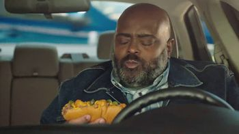 Sonic Drive-In Extra-Long Ultimate Cheesesteaks TV Spot, 'Fiyah' - Thumbnail 3