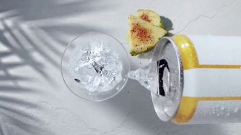 Michelob ULTRA Organic Seltzer Spicy Pineapple TV Spot, 'Don't Fall for Anything Else' - Thumbnail 2
