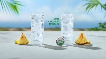 Michelob ULTRA Organic Seltzer Spicy Pineapple TV Spot, 'Don't Fall for Anything Else' - Thumbnail 7
