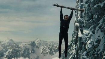 Paramount+ TV Spot, 'Expedition: Cliffhanger' Ft. Trevor Noah, Jeff Probst - 228 commercial airings