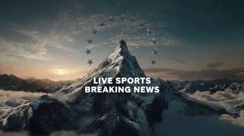 Paramount+ TV Spot, 'Expedition: Cliffhanger' Ft. Trevor Noah, Jeff Probst - Thumbnail 9