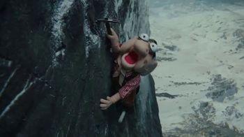 Paramount+ TV Spot, 'Expedition: Cliffhanger' Ft. Trevor Noah, Jeff Probst - Thumbnail 2