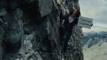 Paramount+ TV Spot, 'Expedition: Cliffhanger' Ft. Trevor Noah, Jeff Probst - Thumbnail 5