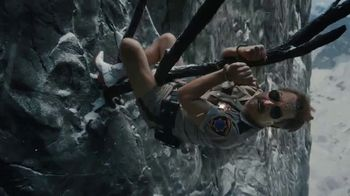 Paramount+ TV Spot, 'Expedition: Cliffhanger' Ft. Trevor Noah, Jeff Probst - Thumbnail 6