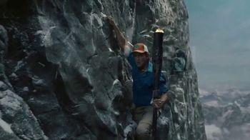 Paramount+ TV Spot, 'Expedition: Cliffhanger' Ft. Trevor Noah, Jeff Probst - Thumbnail 7
