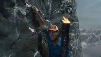 Paramount+ TV Spot, 'Expedition: Cliffhanger' Ft. Trevor Noah, Jeff Probst - Thumbnail 8