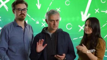 Top Eleven TV Spot, 'Lead Your Club to Glory' Featuring José Mourinho - Thumbnail 8