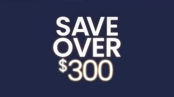 Rooms to Go Presidents Day Mattress Sale TV Spot, 'Save Over $300' - Thumbnail 2