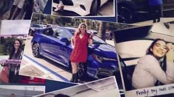 AutoNation TV Spot, 'Every Car Has a Story: Chevrolet: 0% for 72 Months' - Thumbnail 3