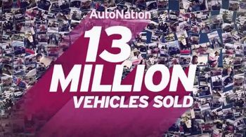 AutoNation TV Spot, 'Every Car Has a Story: Chevrolet: 0% for 72 Months' - Thumbnail 4