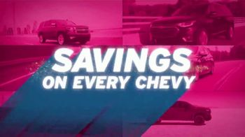 AutoNation TV Spot, 'Every Car Has a Story: Chevrolet: 0% for 72 Months' - Thumbnail 5